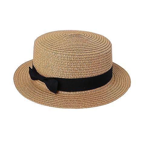 f9a41644815 Amazon.com  Miki Da New Fashion Summer Hat Cap Sun Visor Cap Summer ...