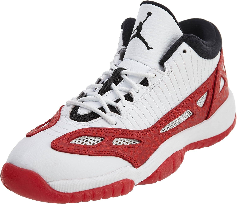 Jordan Air Big Kids 11 Retro Low Ie 919713-101