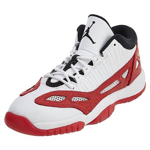 nice cheap reasonably priced price reduced Amazon.com | Nike Air Jordan 11 Retro Low BG Big Kid's ...