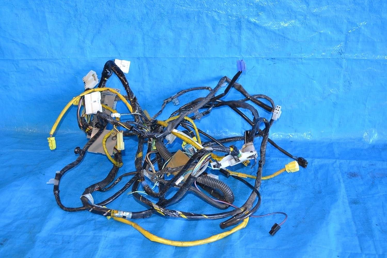 02 03 Subaru Impreza Wrx Trunk Wiring Harness Rear Sedan Bmw 325is Oem 2002 2003 Automotive