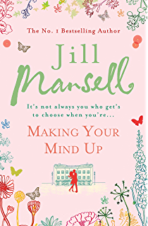 Falling for you ebook jill mansell amazon kindle store making your mind up fandeluxe PDF