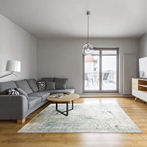 Home Dynamix Kendall Millie Area Rug, 2'7