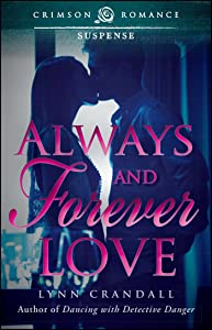 Always and Forever Love (Aegar Investigations Book 2)