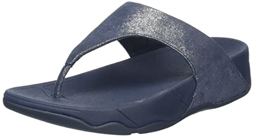 Fitflop Lulu Tm Shimmersuede 2f9d93e2b0c