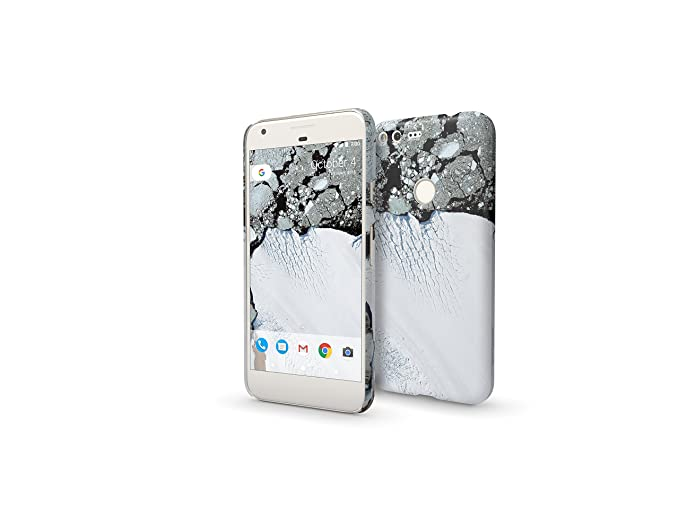 the best attitude cb85f e5aa1 Amazon.com: Google Cell Phone Case for Pixel XL - Antartica: Cell ...