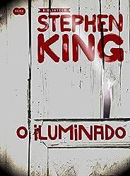 O iluminado – Coleção Biblioteca Stephen King
