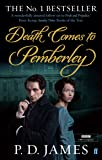 Death Comes to Pemberley (TV tie-in)