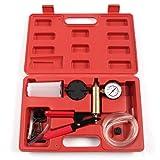 Allright Vakuumpumpe Bremsenentlüfter Vakuumtester Bremsenentlüftung Bremse tragbar Handheld Vakuum Tester