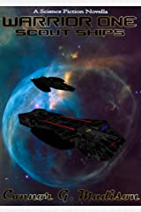 Warrior One - Scout Ships Kindle Edition