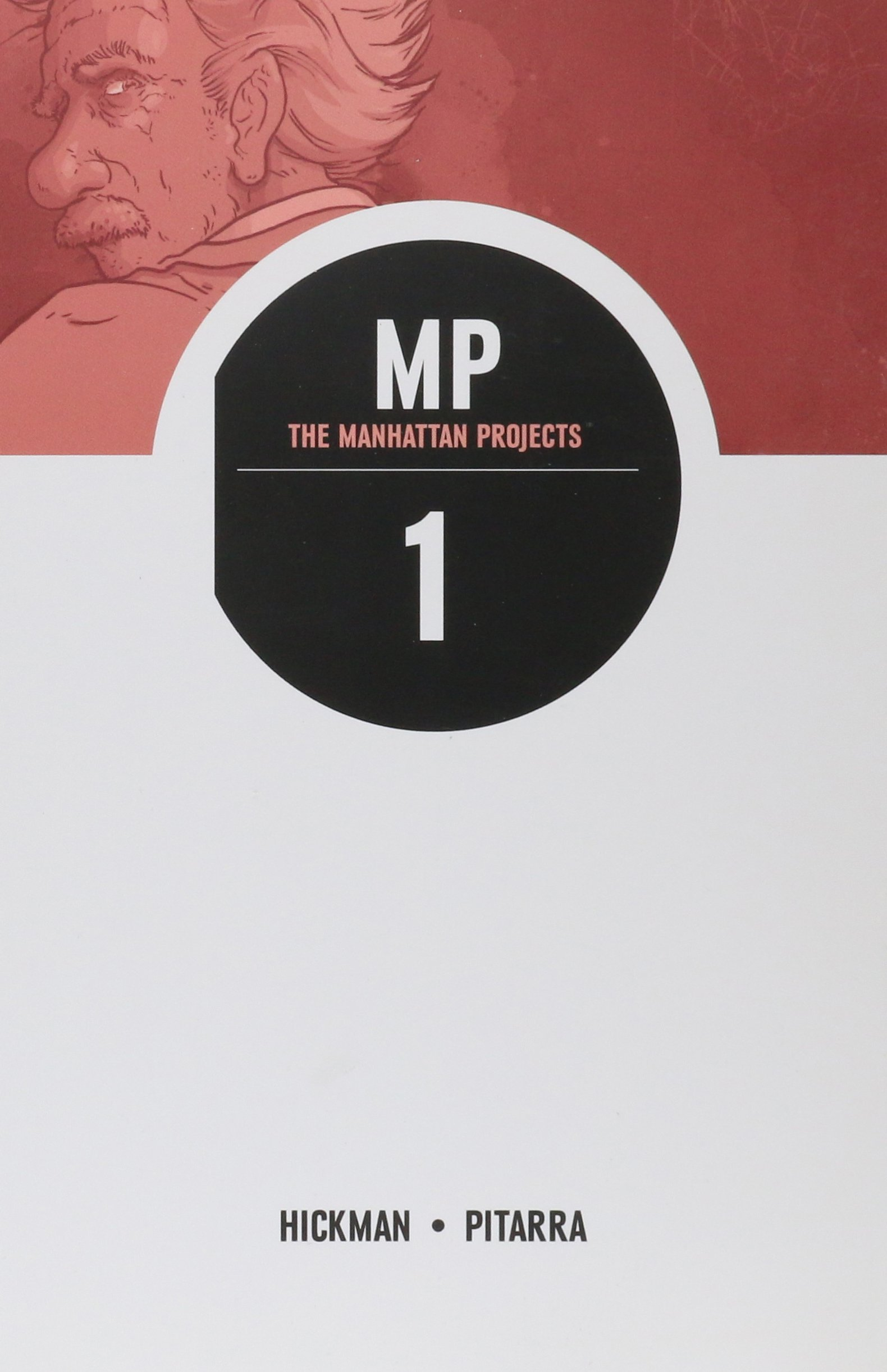 The Manhattan Projects, Volume 1: Science Bad ISBN-13 9781607066088