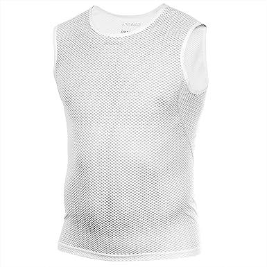 ecee7cfd41848 Craft Cool Mesh Superlight Sleeveless Base Layer  Amazon.co.uk  Clothing