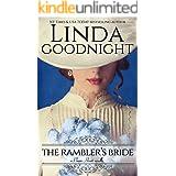 The Rambler's Bride (Prairie Hearts Book 3)