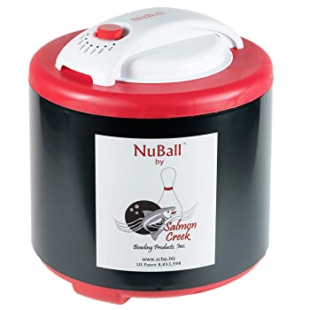 Salmon Creek NuBall Bowling Ball Cleaning Machine