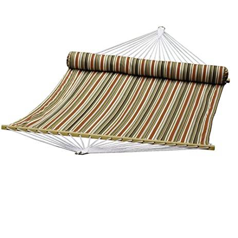 algoma 2931dl quilted reversible hammock 13 feet amazon     algoma 2931dl quilted reversible hammock 13 feet      rh   amazon
