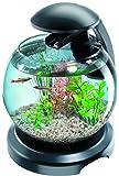 Umbra fishhotel fishbowl white kitchen home for Pompe pour petit aquarium poisson rouge