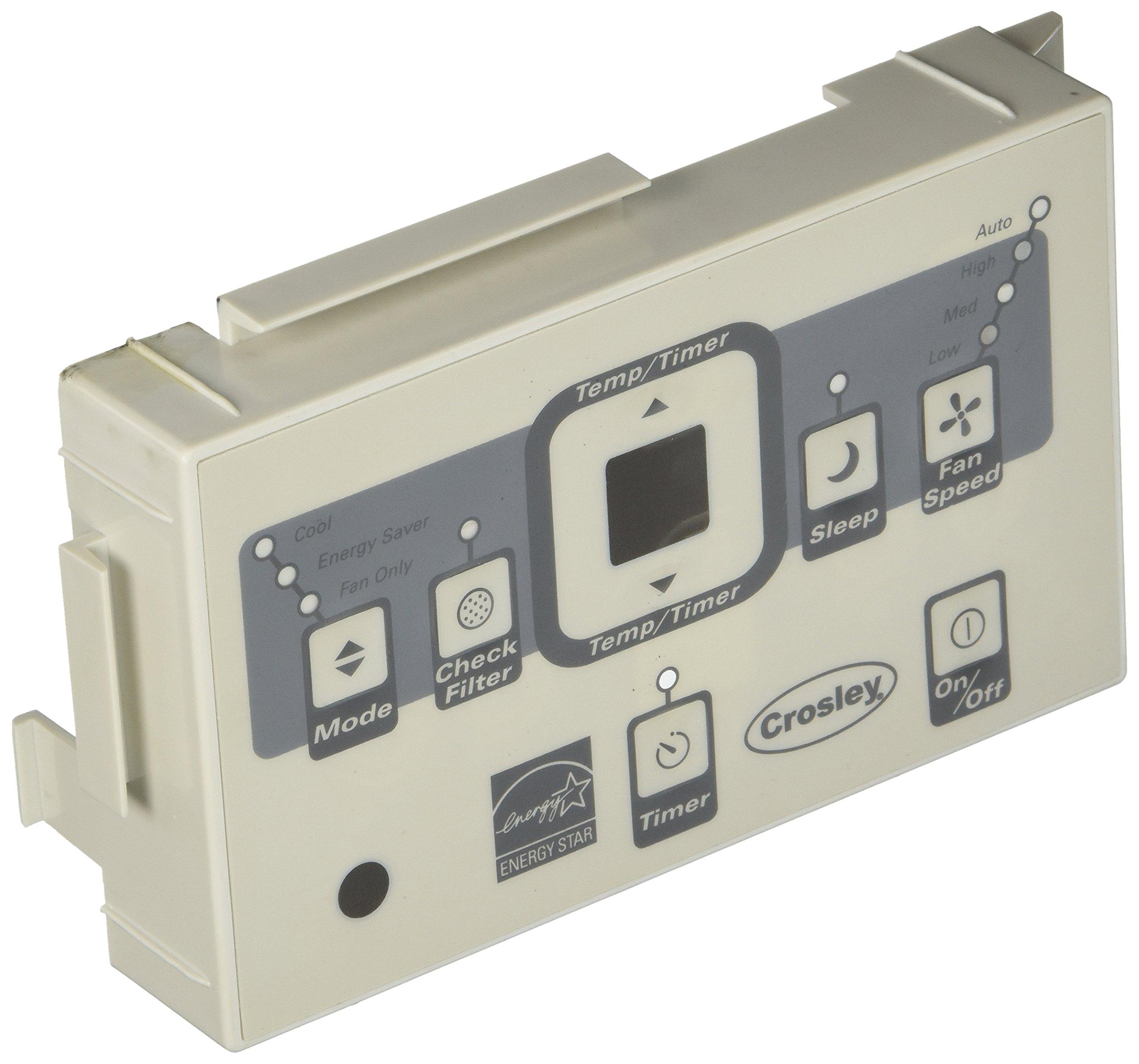 Frigidaire 5304472428 Air Conditioner Control Panel by Frigidaire