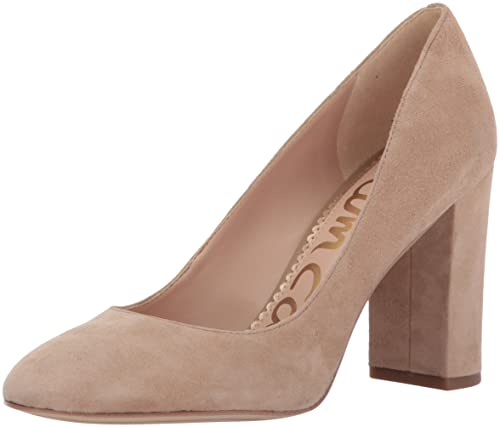 b77c10cdddb6 Sam Edelman Women's Stillson Pumps: Amazon.ca: Shoes & Handbags