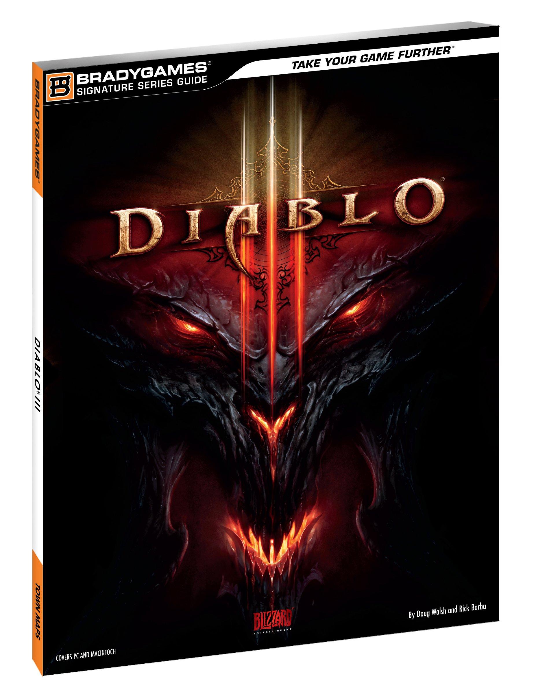 Read Online Diablo III Signature Series Guide PDF