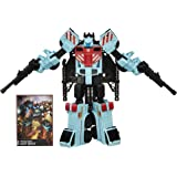 Transformers Generations Combiner Wars Voyager Class Protectobot Hot Spot Figure