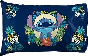 Amazon.com: Jay Franco 1 paquete de fundas de almohada: Home ...