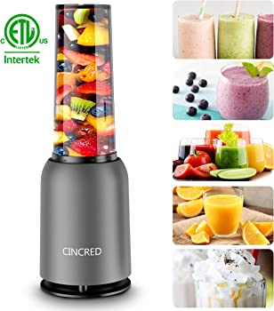 Cincred Single Serve Blenders