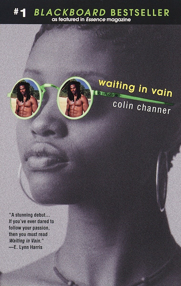 Amazoncom Waiting in Vain 9780345425522 Colin
