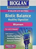 Bioglan Biotic Balance Healthy Digestion for Women