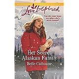 Her Secret Alaskan Family (Home to Owl Creek Book 1)