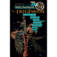 Sandman Vol. 9: The Kindly Ones - 30th Anniversary Edition (The Sandman)