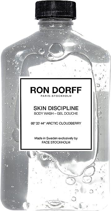 Ron Dorff Skin Discipline Gel Ducha, 236 ml: Amazon.es: Belleza