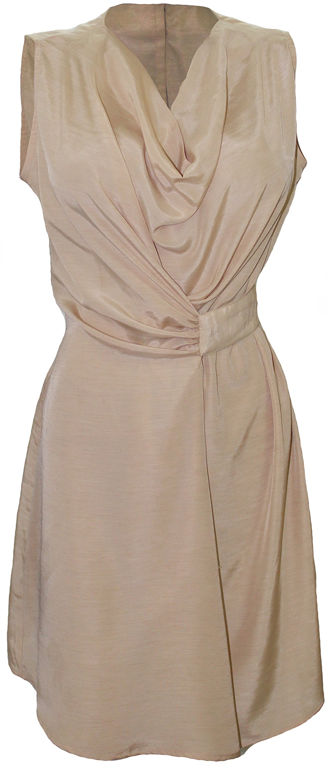 Attuendo Womenès Summer Collection Edyen Limited Edition Dress (X-Large (US Size:10))