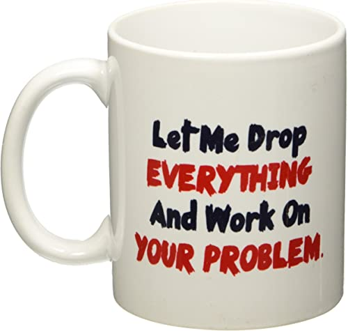 A Mug To Keep Designs 11oz Funny Mug