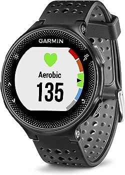 Garmin Forerunner 235 GPS Sport Watch with HRM