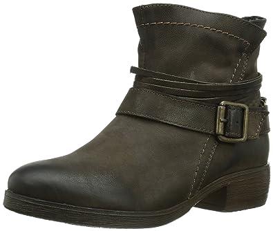 s.Oliver 25337 Damen Biker Boots