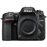 Deals on Nikon D500 20.9 MP DX Format Digital SLR Camera w/4K Video Refurb