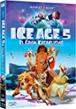 Ice Age El Gran Cataclismo (Blu-ray 3D + Blu-ray) [Blu-ray]
