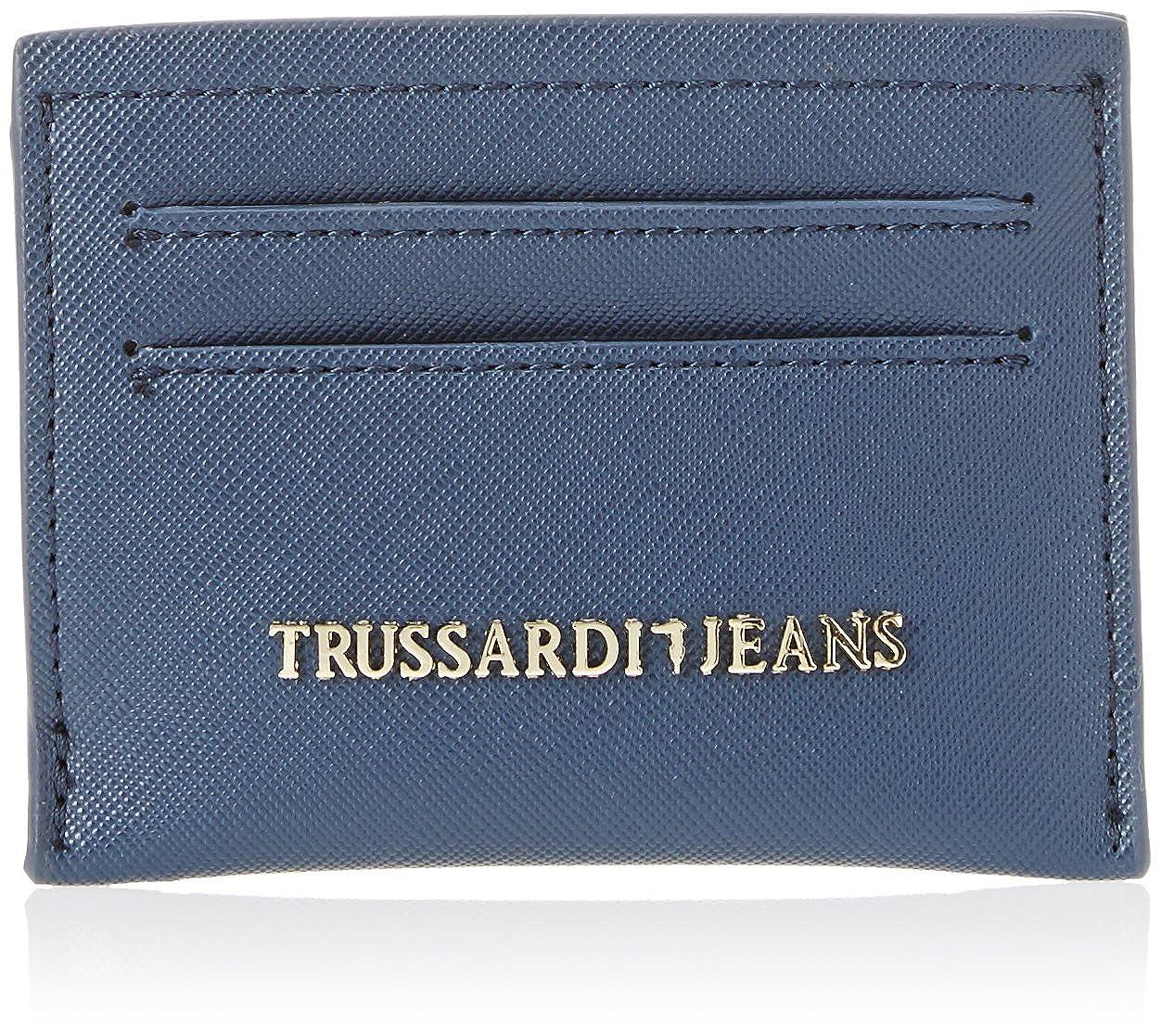 Trussardi Jeans 75w00041-1y090122 - Tarjeteros Mujer