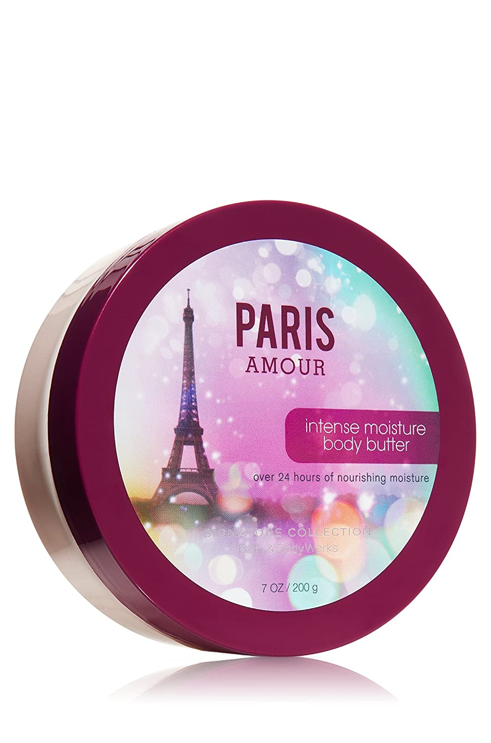 PARIS AMOUR Intense Moisture 24 Hour Body Butter from Bath & Body Works