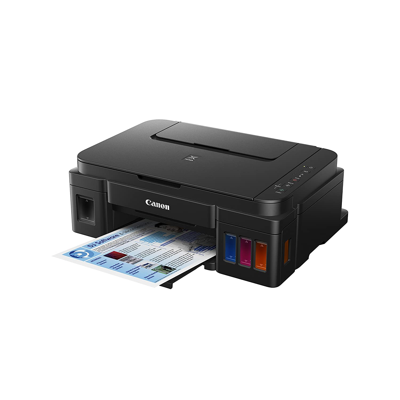 Amazon.com: Canon PIXMA Inkjet Multifunction Printer G3200-1 ...
