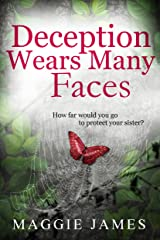 Deception Wears Many Faces Kindle Edition