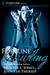 Fortune Brawling (The Fortune Series Book 2) Kindle Edition
