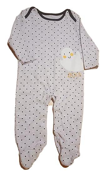 rene rofe baby unisex ghost halloween sleeper 6 9 months multi color