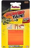 Pattex Adhésifs Réparation Power Tape Orange 5 m