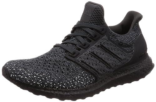 7d9b8b1b8 Adidas Men s Ultraboost Clima Carbon Carbon Orctin Running Shoes-8 UK India