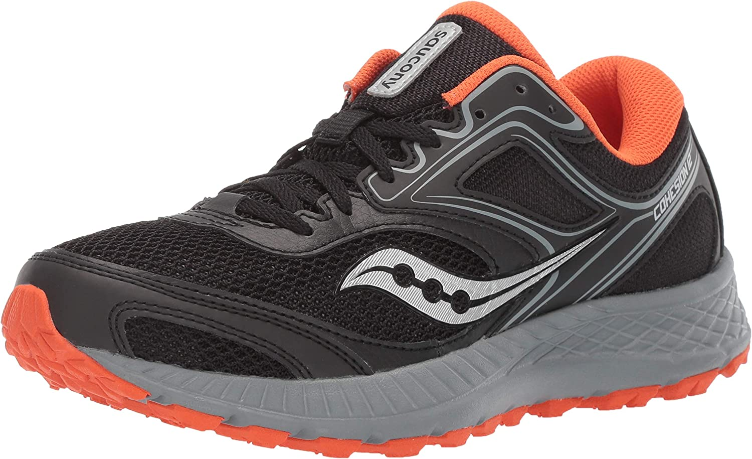 Saucony Men s S20475-1 Trail Running Shoe