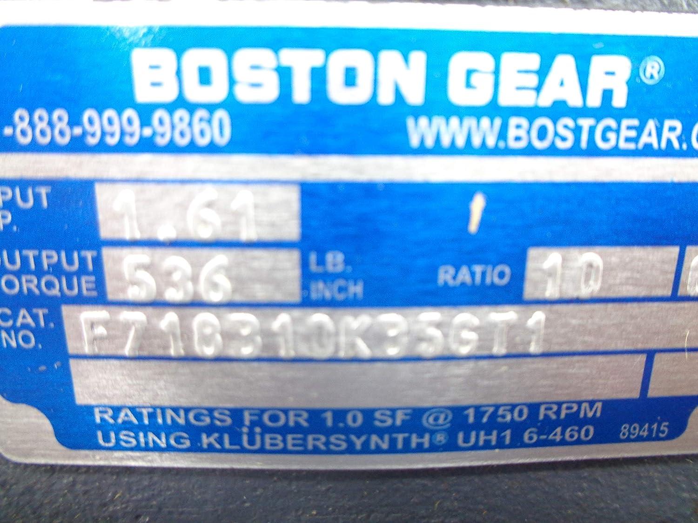Boston GearEK OPR END CAP KC0