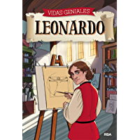 Leonardo (INOLVIDABLES) (Spanish Edition)