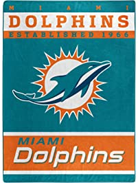 new concept 0bf03 46641 Amazon.com: Miami Dolphins - NFL / Fan Shop: Sports & Outdoors