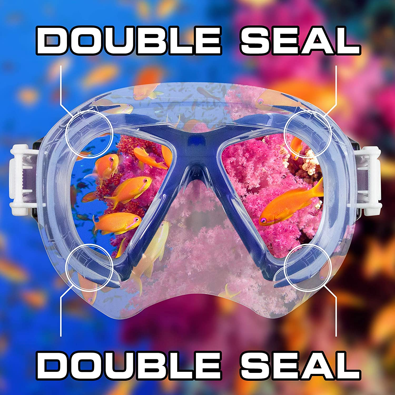 Reef Tourer Adult