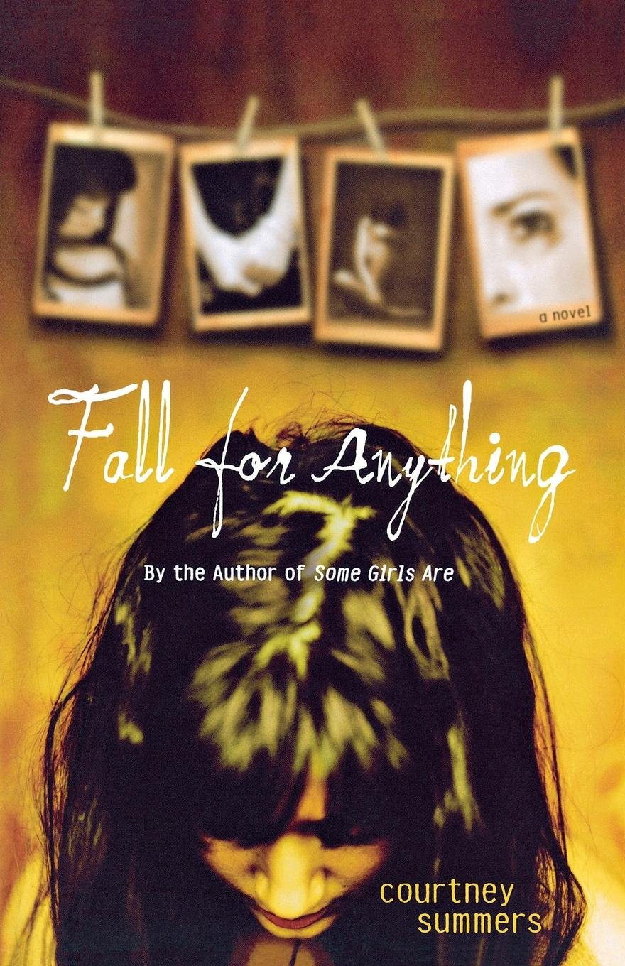 Fall for Anything ebook